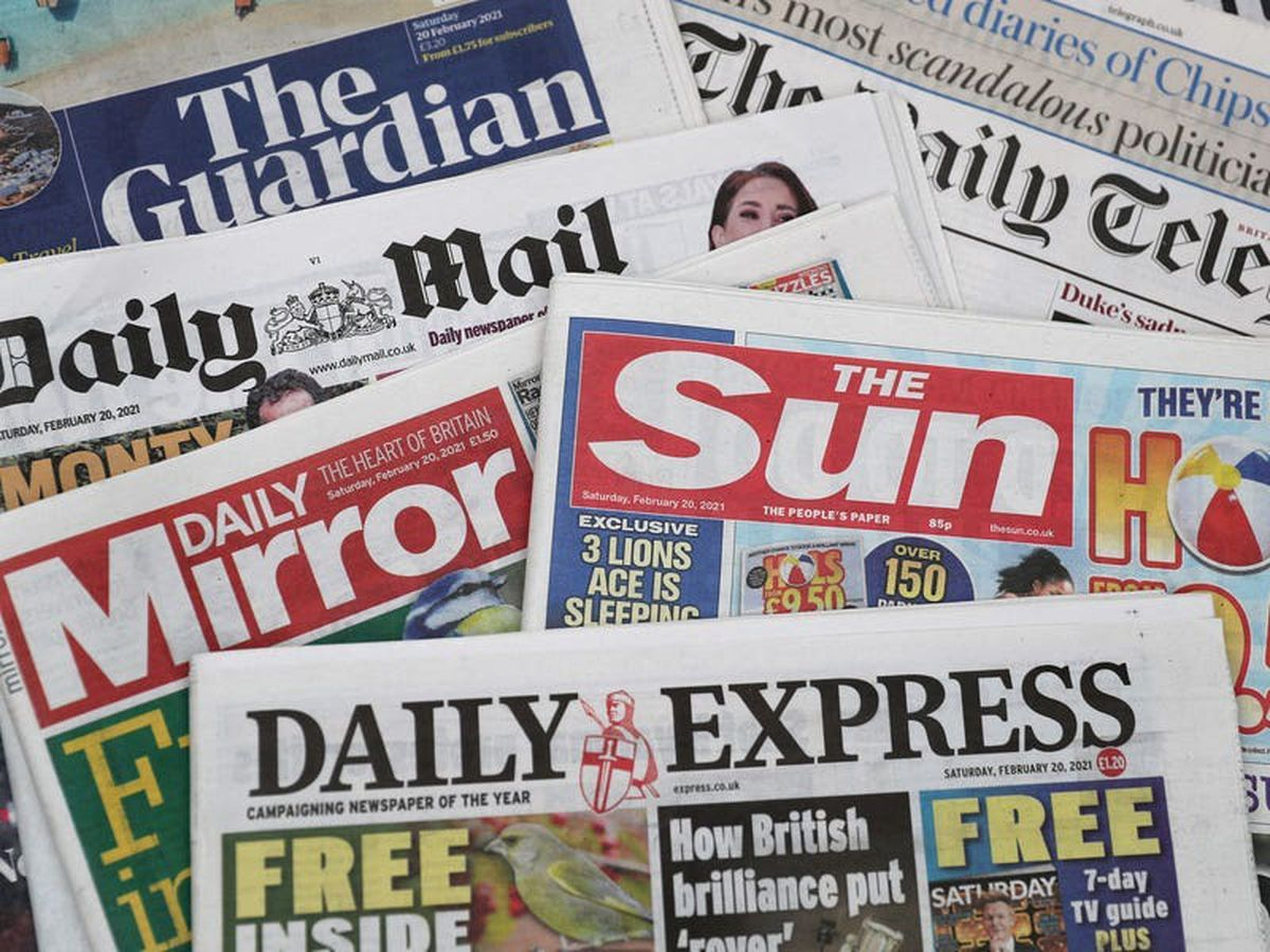 What the papers say – June 11