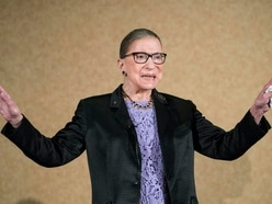US supreme court justice and women's rights champion Ruth Bader Ginsburg dies