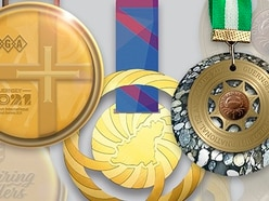 Public vote to decide Games medal design