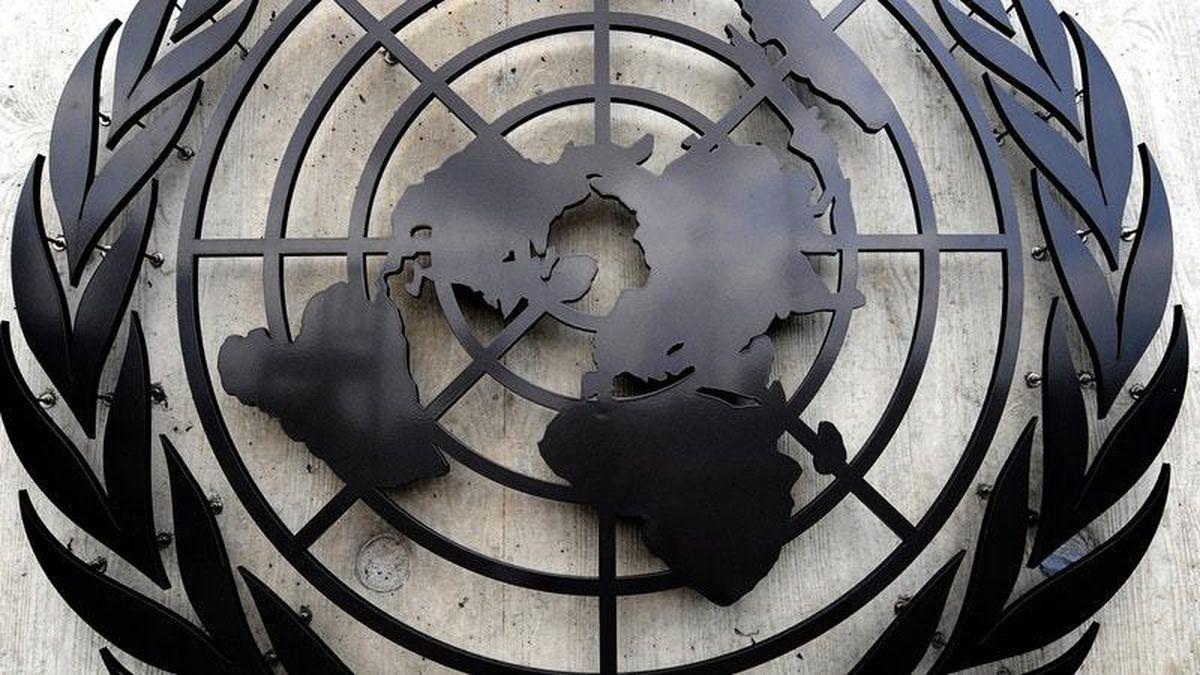United Nations (Anthony Devlin/PA) (29417684)