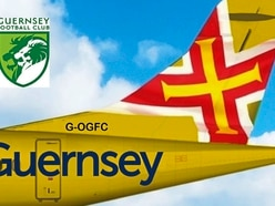 New Aurigny aircraft named after GFC