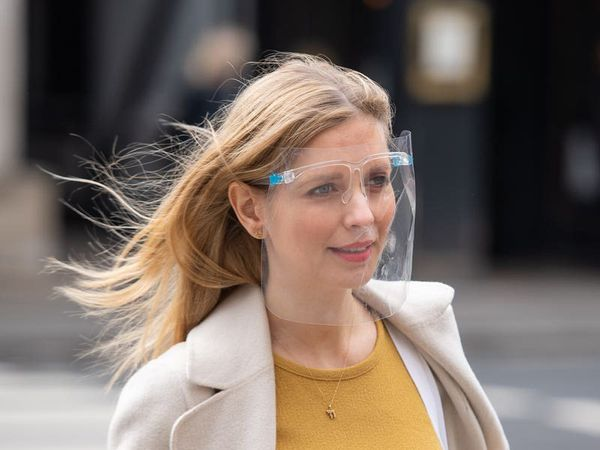 Rachel Riley tells judge former Corbyn aide was blowing a 'dog whistle'