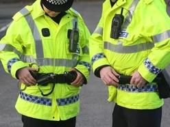 Top police officer investigated over alleged public indecency