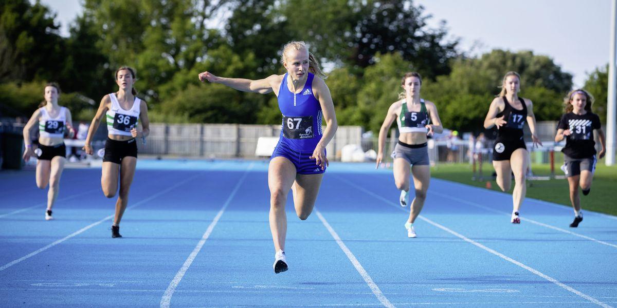 100m Abi Galpin (29770831)