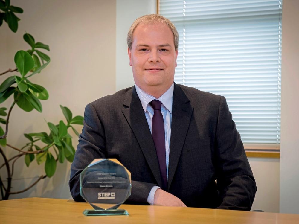 Trust professional achieves highest mark in Step exam   Guernsey Press