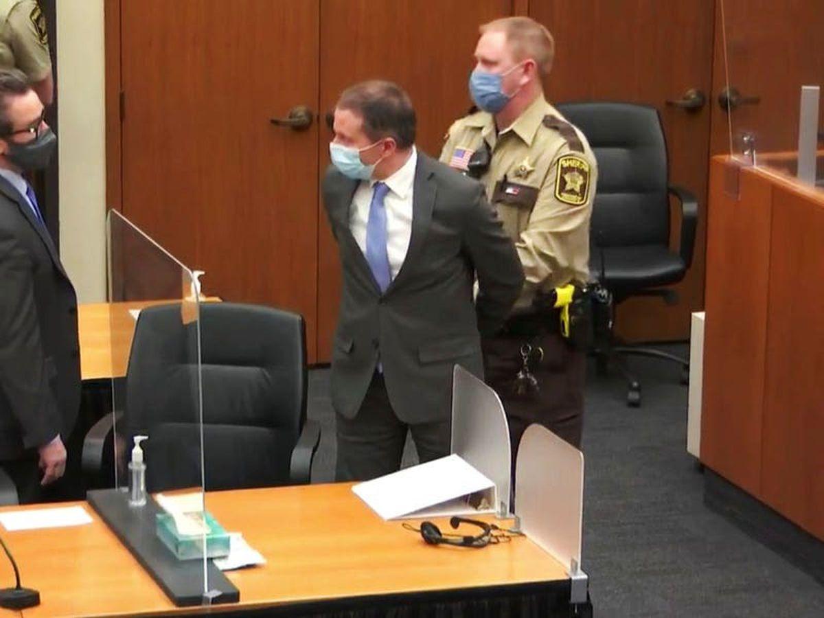 Derek Chauvin's lawyer seeks new trial, impeachment of verdict