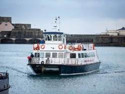 Online bookings for Herm ferry