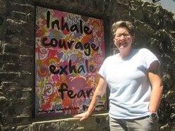 Pride of Guernsey: Sian Jones