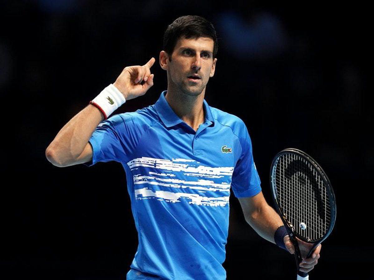 Trademark All Blacks try and Djokovic's street clinic – Sunday's sporting social