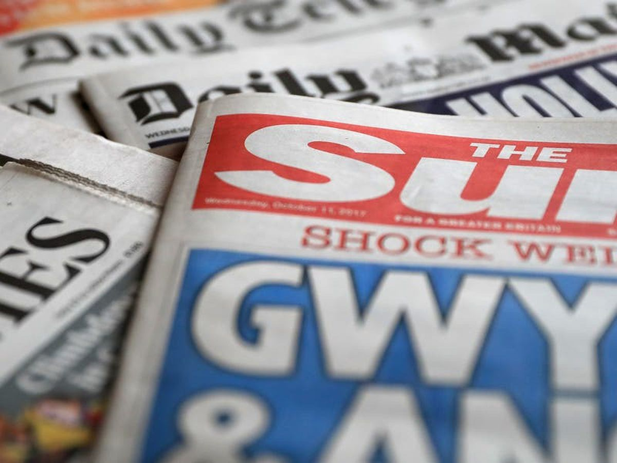 What the papers say – January 16