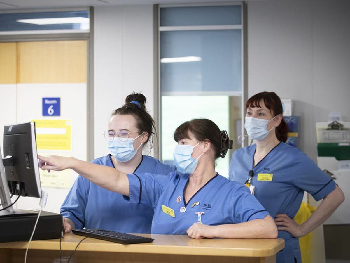 NHS workers and teachers top list of British role models – survey