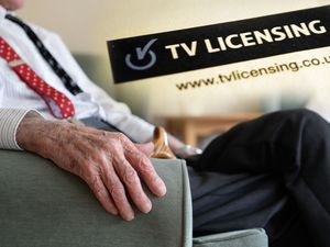 The BBC Board has announced its decision to fund TV licences for the pensioners receiving income support in Guernsey, Jersey and the Isle of Man from 1 January 2021. (28841342)