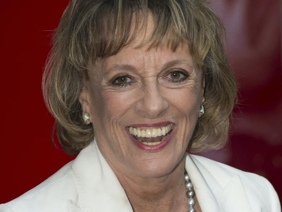 Dame Esther Rantzen 'so glad' her second vaccine shot will go to someone else