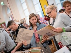 Record and CD fair still a hit with islanders in ninth year