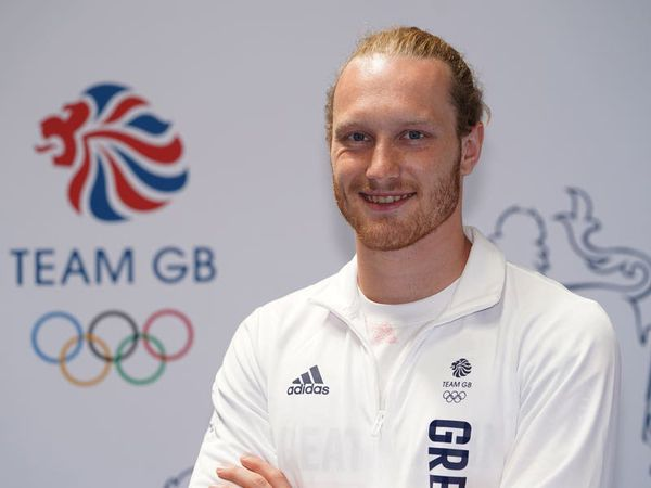 Olympic swimmer Luke Greenbank's family 'nervous and excited' ahead of final