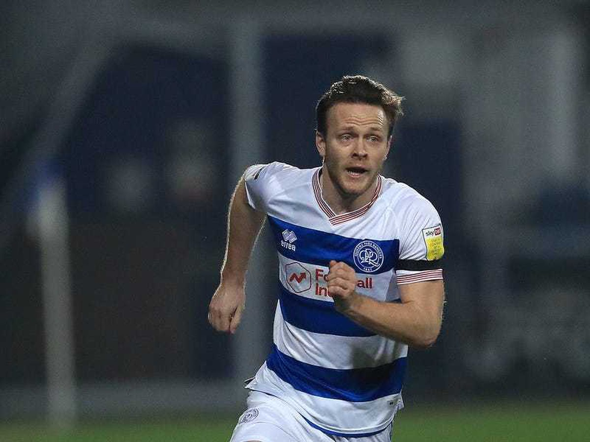 QPR defender Todd Kane charged by FA over language allegedly used to Sergi Canos