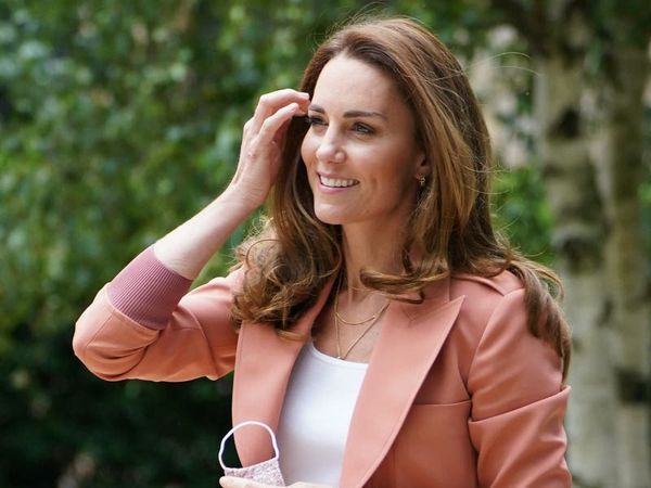 Kate visits Natural History Museum to hear about Urban Nature Project