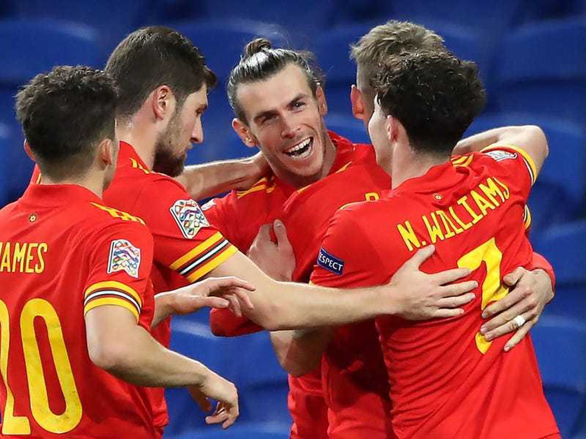 The key talking points as Wales prepare to kick off their Euro 2020 campaign