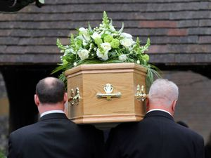 'Significant' jump in mortality rates in England and Wales last month