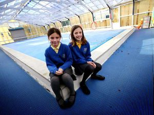 Castel PTA will support pool repair project 'where it can'