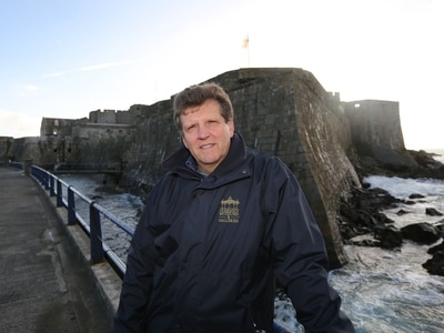 Castle's Maritime Museum to be closed for work in 2019