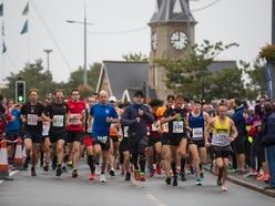 New marathon aims to attract overseas athletes