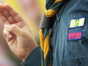 Hundreds of Scout groups facing closure without further financial support