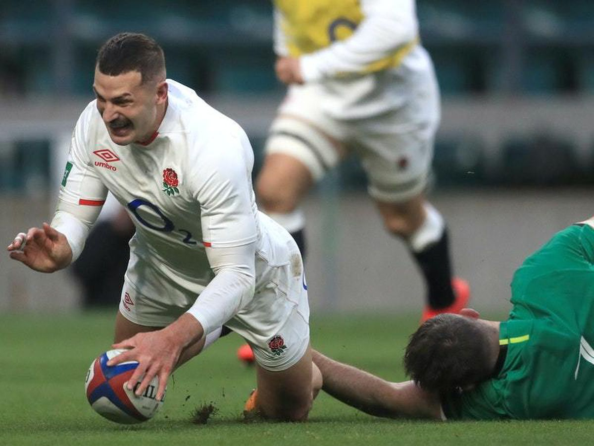 5 things we learned from England's win over Ireland