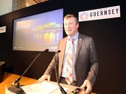 Guernsey Finance to present plan to 'push ahead' in 2018