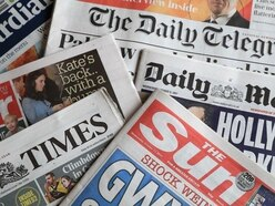 What the papers say – March 19
