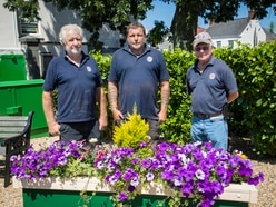 Pride of Guernsey: St Peter Port constables' maintenance team
