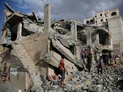 Saudi officials announce Yemen ceasefire amid pandemic