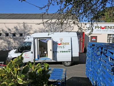 Phoenix Foods to close