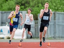 Chalmers returns home to break island 600m record