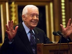 No complications as Jimmy Carter recovers from op for brain bleed