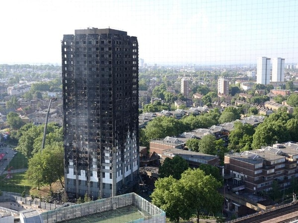 Building industry needs culture change to put safety first, Grenfell probe finds