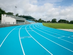 Footes Lane track ready