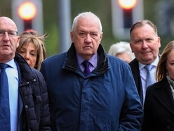 Hillsborough match commander 'deep in thought' before giving order, court told