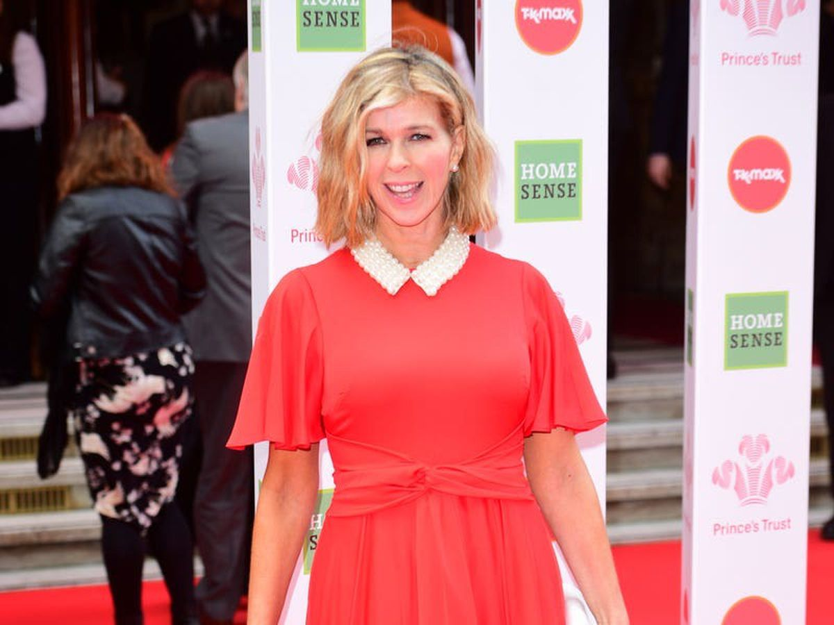 Kate Garraway: It is amazing to have my husband back home
