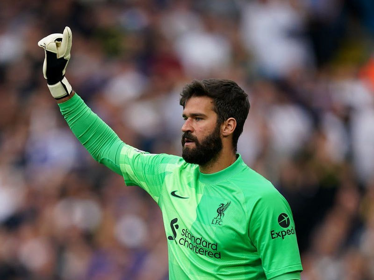 Alisson eager to see resolution to club v country row over Covid quarantine