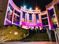 100 young musicians to star in Celtic Connections opening concert