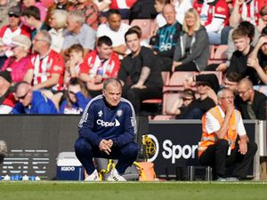 Marcelo Bielsa's Leeds backed to 'put it right' after Southampton defeat