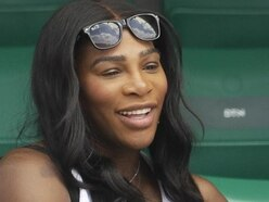 New parent Serena Williams thanks own mother for being a role model
