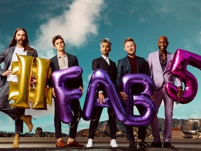 What advice would the Fab Five give you if you were on Queer Eye?