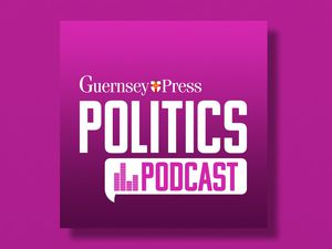 The Guernsey Press has launched a new Politics Podcast. (29552526)