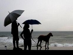 Hurricane Willa makes landfall on Mexico coast