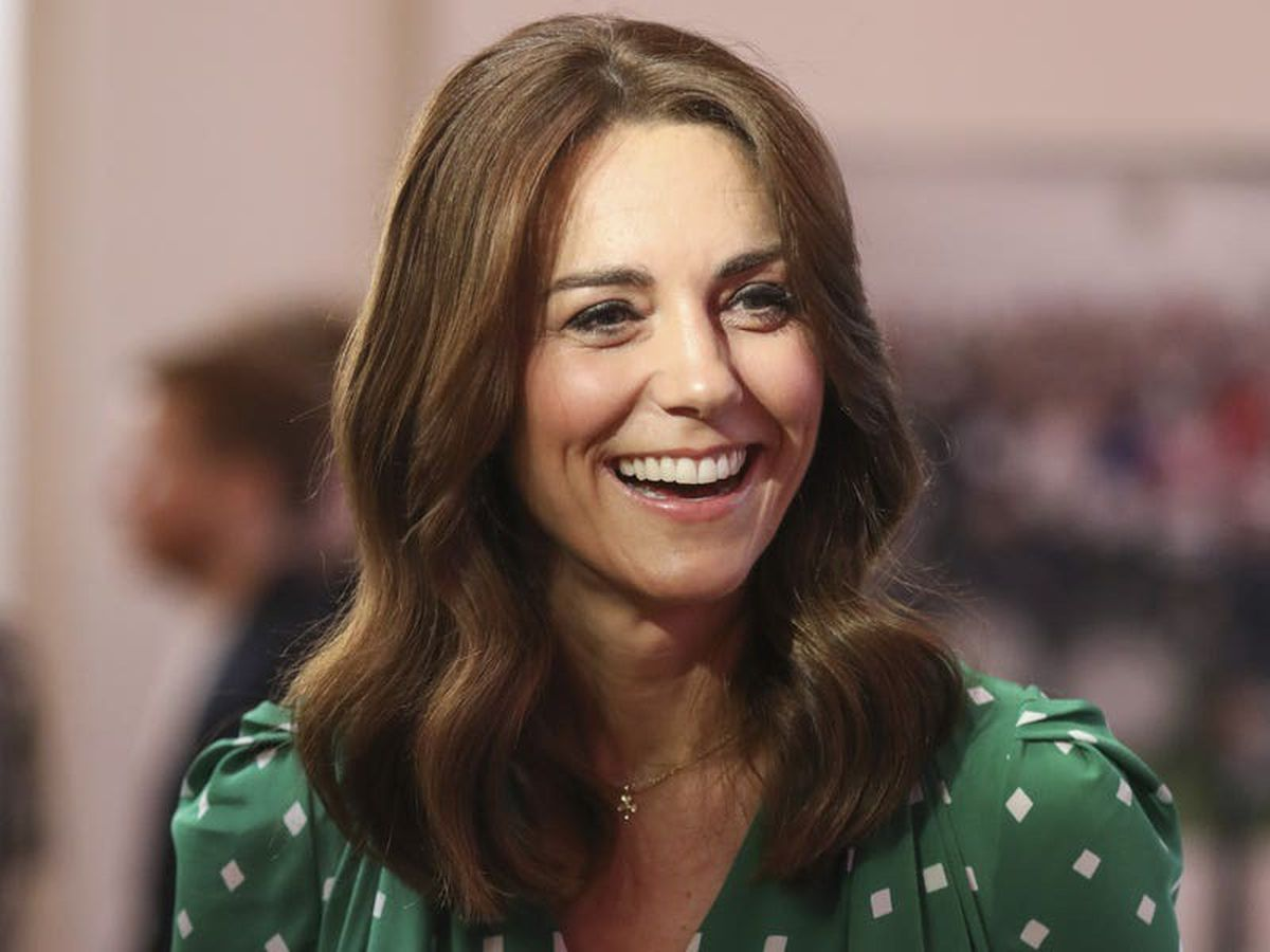 Kate hails 'amazing' community midwife in interview for Nursing Times