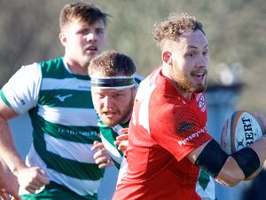 Greene King IPA Championship rugby on our doorstep: But can Jersey Reds sustain it after the RFU cuts? (27173055)