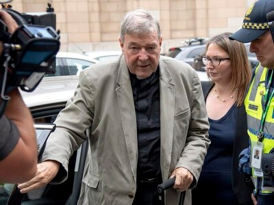 Australia's highest court to rule on Pell's appeal next week