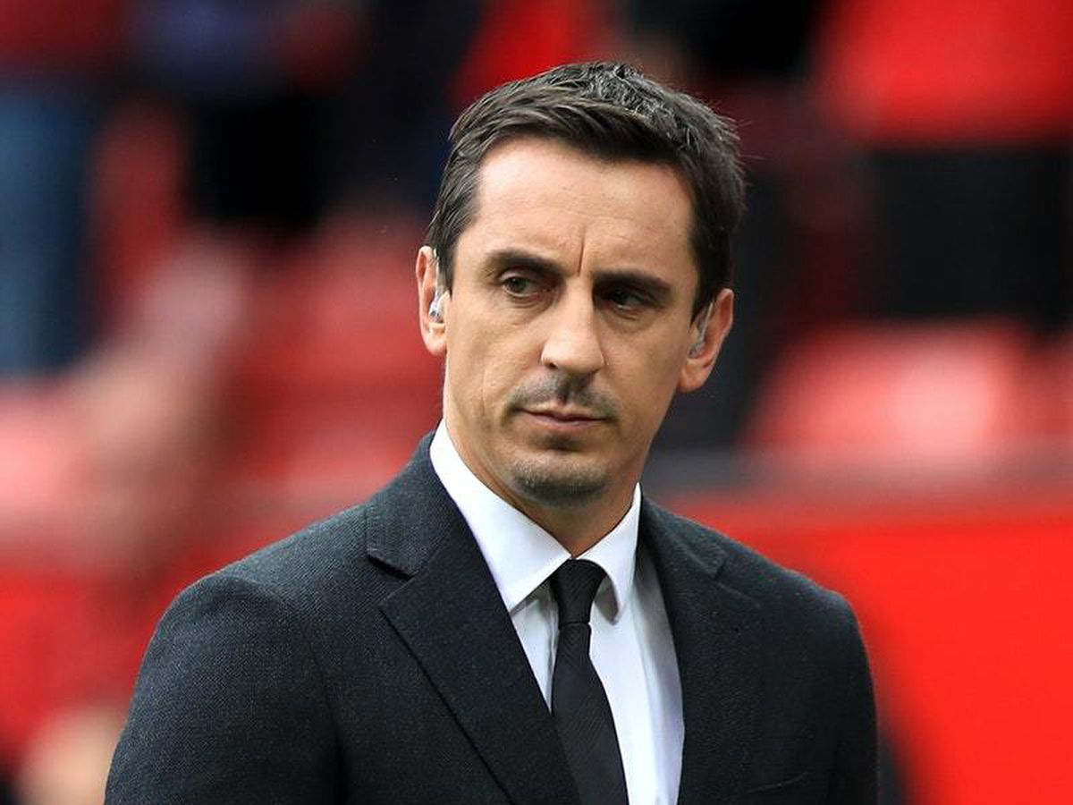 Gary Neville joins business chiefs in bid to get Manchester 'back on its feet'
